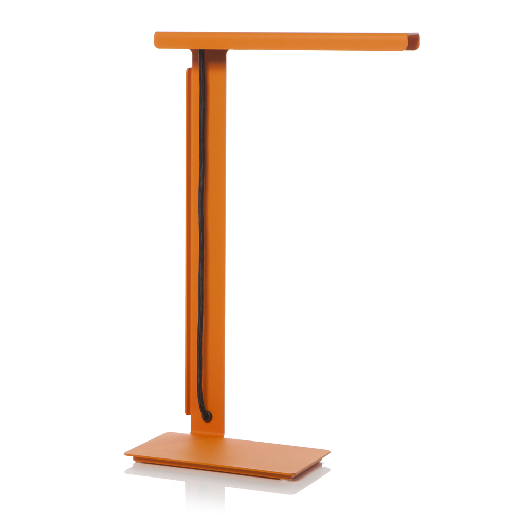 150 Desk Lamp_EL Orange_2