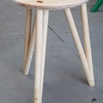 Group Design_Wedge Stool